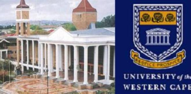 University of the Western Cape - Best 10 Universities in Africa