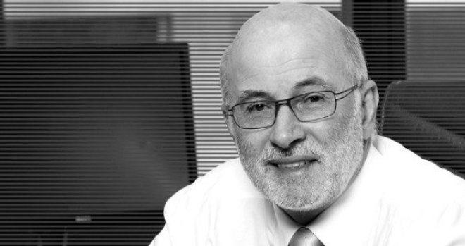 Gerrit Thomas (GT) Ferreira