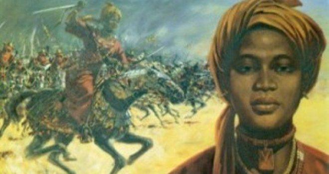Hausa Kingdom