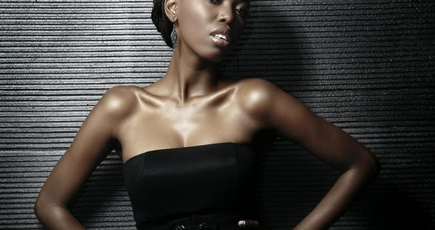 "Lerato ""Lira"" Molapo (South Africa)"
