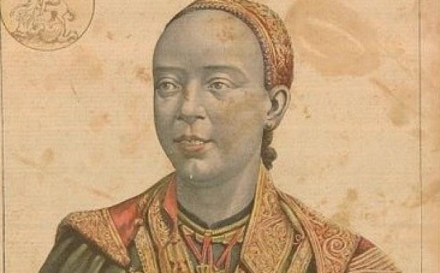 Empress Taytu