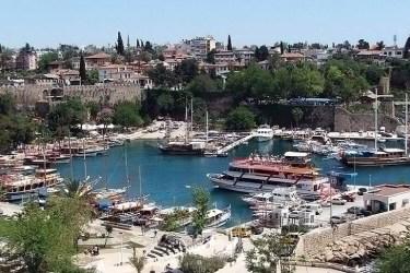 Antalya Tarihi