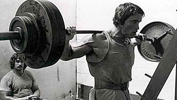 arnold schwarzenegger strong