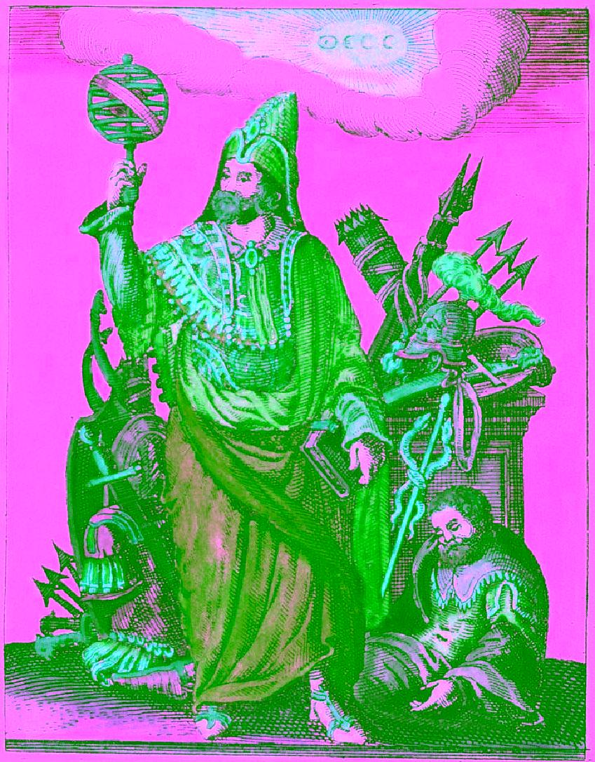 Magie und Kabbala in der Renaissance