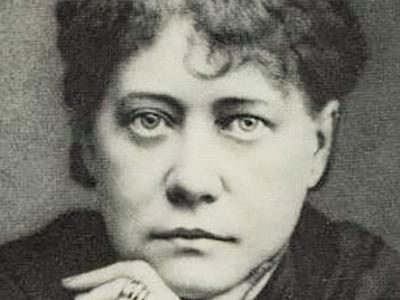 Helena Petrowna Blavatsky und die Theosophische Gesellschaft
