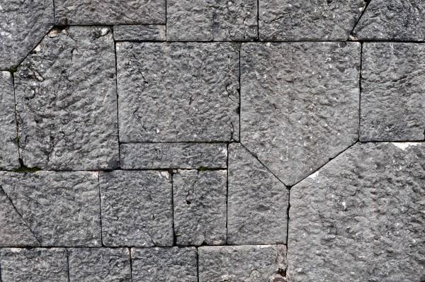 Good stone masonry, montenegro