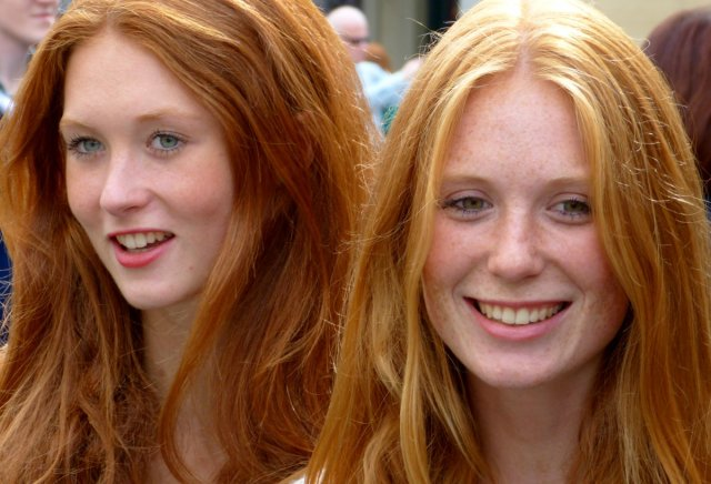 blondes-and-redheads-are-not-going-extinct-genes-do-not-go-extinct-recessive-genes-like-the-gene-for-red-or-blonde-hair-color-can-be-carried-from-generation-to-generation-without-emerging-