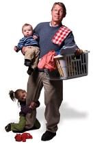 Η ζωή του μπαμπά