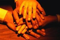 Η δύναμη της συνεργασίας και του ομαδικού πνεύματος.