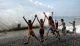 Celebes Sea Surf