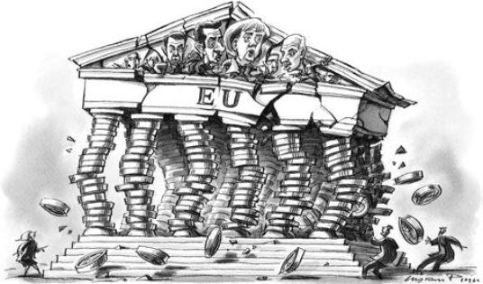 Γιατί η έξοδος από το ευρώ θα ήταν ολέθριο σφάλμα