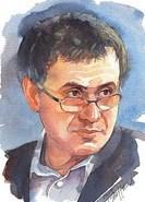 Nouriel Rubini