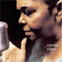 Σεζάρια Εβόρα , η τραγουδίστρια της εξωτικής θλίψης