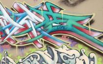 Γκράφιτι από την Αθήνα