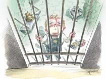 Alice Miller – Οι φυλακές της παιδικής μας ηλικίας