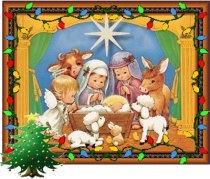 Τα Χριστούγεννα έγιναν… άνοιξη