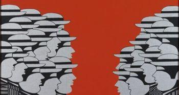 Γιάννης Γαϊτης, Ανθρώπινες φιγούρες (1975)