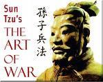Η τέχνη του πολέμου