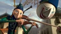 'One Man Band' – Pixar