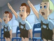 Πώς δημιουργείται ένας Ναζί (1943) – Εξαιρετικό αντιναζιστικό cartoon από τον Walt Disney