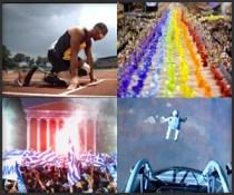 Ανασκόπηση του 2012, μέσα από τα 'μάτια' της Google