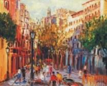 Μεγάλοι Ζωγράφοι – Antonio Reverte (α μέρος)