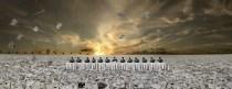 Τελευταία συνάντηση του Μάριου Πλωρίτη με τον Νίκο Καζαντζάκη – Αποχαιρετισμός