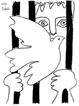 Pablo Picasso – Ελευθερία