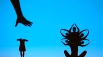 Pilobolus – εντυπωσιακή παράσταση σκιών