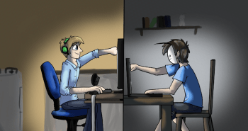 internet_brofist_by_sharkayartist-d5knmyp