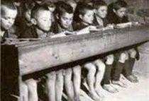Οι χαμένες γενιές των φτωχών και αμόρφωτων παιδιών