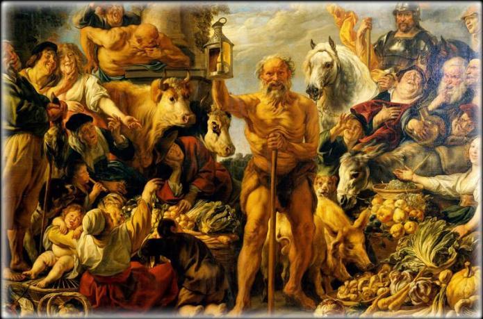Diogenes-_Sinope (Medium)