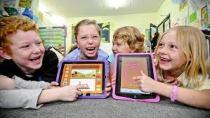 Ολλανδία: Όλα έτοιμα για τα σχολεία του iPad