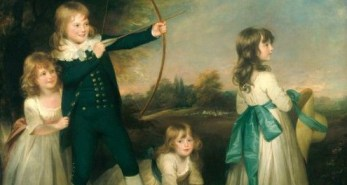 william-beechey-the-oddie-children-1789-1347515217_b