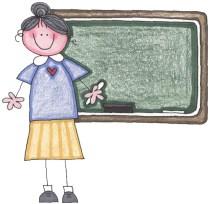 Η Δασκάλα