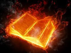 BookBurning (WinCE)