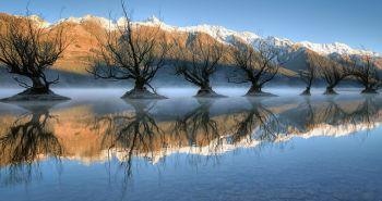 Λίμνη Wakatipu, Νέα Ζηλανδία