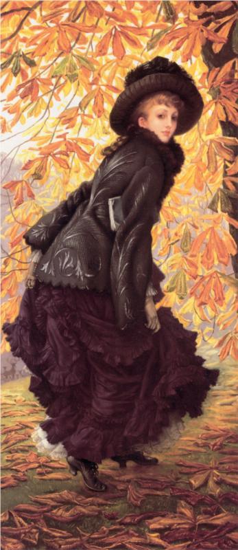 James Tissot 1878
