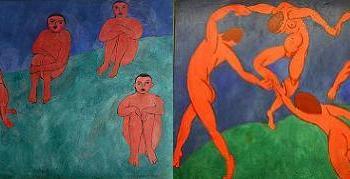 Matisse-Music-Dance