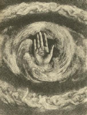 Αποτέλεσμα εικόνας για 2. Το Χέρι της Μοίρας - ΧΑΛΙΛ ΓΚΙΜΠΡΑΝ