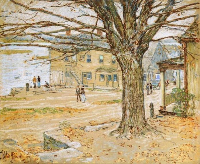 Childe Hassam 1902