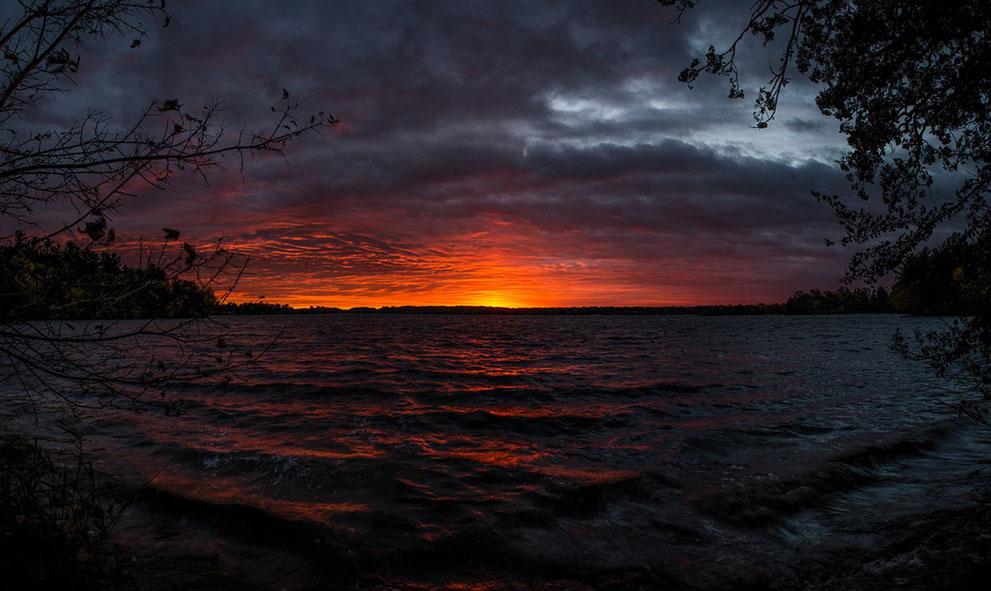Τοποθεσία: Menomonie, Ουισκόνσιν. (© Adam Dorn / National Geographic Photo Contest