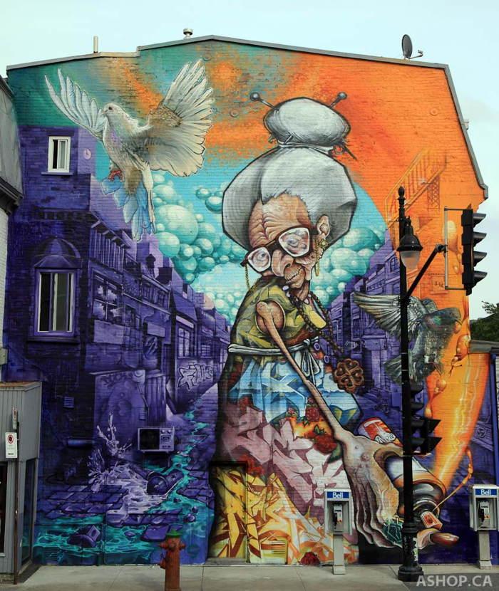 street-art-2013-old-woman