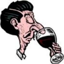Η μύτη του κρασιού