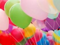 Το πείραμα με τα μπαλόνια