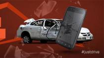 Σοκαριστικό σποτ για την οδική ασφάλεια
