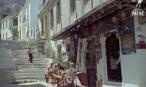 Η Αθήνα του 1961, σε ένα εκπληκτικό φιλμ της British Pathe