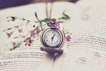 Βρες χρόνο – Γιάννης Ρίτσος