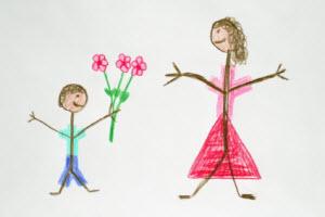 ζωγραφιά παιδιού