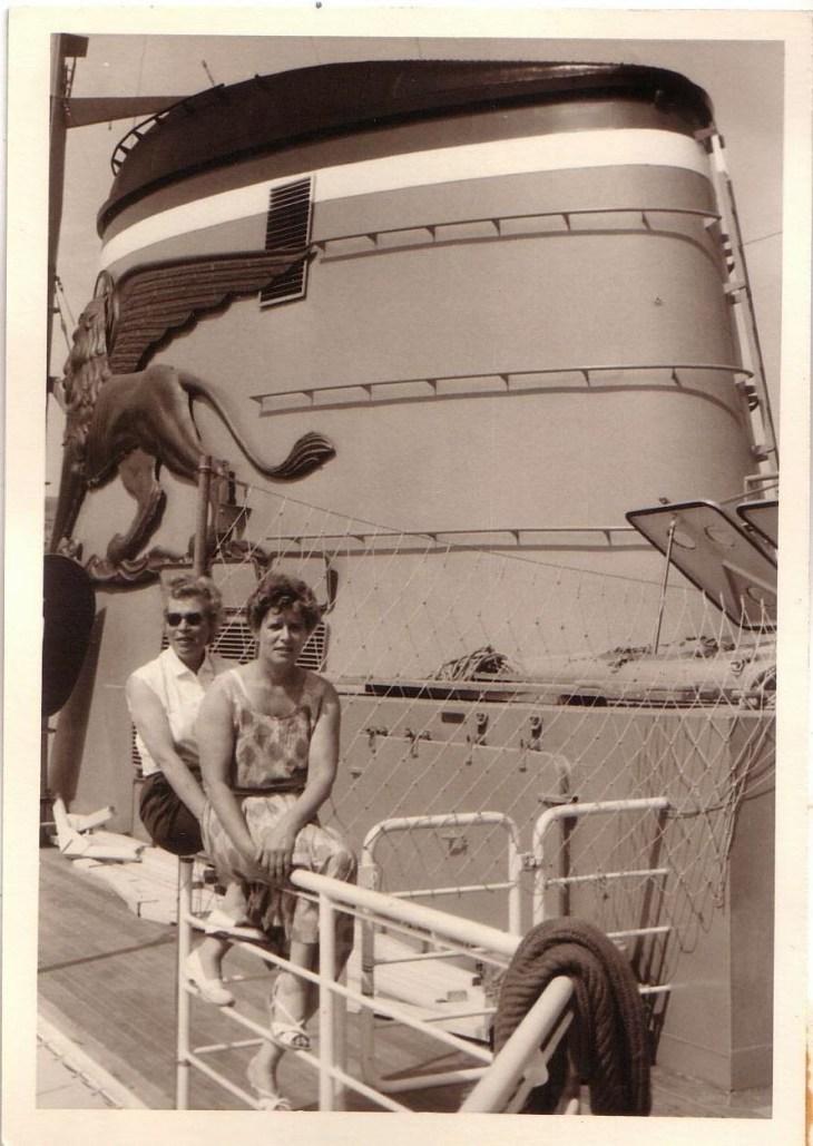 Greece, 1961 (2)